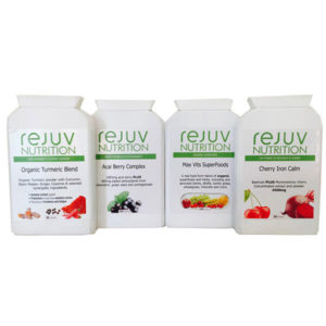 Rejuv Wellness Pack