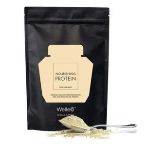 Welleco Protein Vanilla