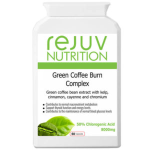 Green Coffee Burn