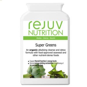 Sea & Soil Super Greens