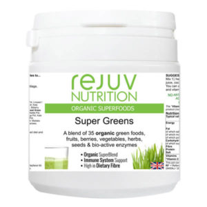 Super-Greens Powder