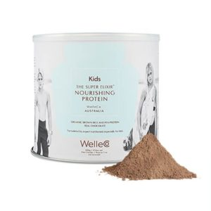 Welleco Kids Nourishing Protein