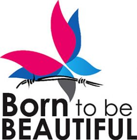 Charity Born to be Beautiful
