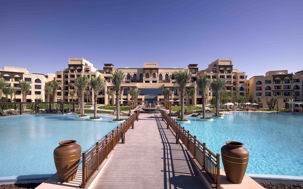 Saadiyat Island Rejuv Health Reset Retreat