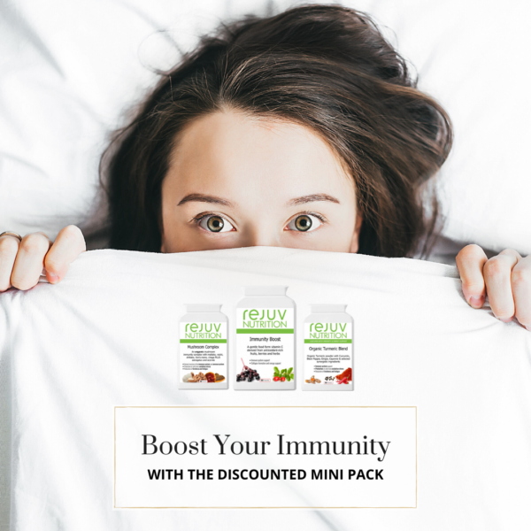 Corona Virus and How to Boost Your Immunity