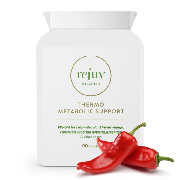 thermo metabolic support