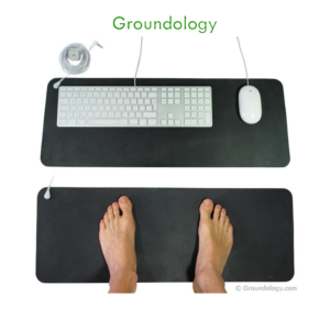 Grounding Mat Computer Home TV