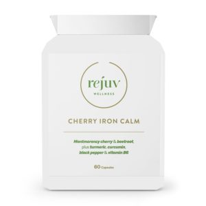 Cherry Iron Calm