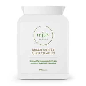 Green Coffee Burn Complex